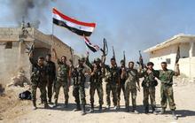 Syria tuyên bố toàn thắng IS