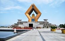 Bí ẩn bảo vật ngàn năm trong ngôi chùa lớn nhất Trung Quốc