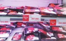 Sườn bò, cánh gà Brazil 99.000 đồng/ kg bán đầy trên mạng