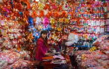 Khu chợ bán đồ Made in China lớn nhất thế giới