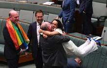 Úc giải quyết xong vấn đề khó nhằn của đất nước