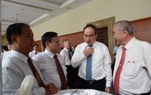 TP HCM chú trọng nguồn lực tư nhân
