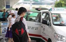 Rối rắm quản lý taxi