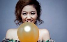 Văn Mai Hương: Tôi chưa bao giờ may mắn trong tình yêu...