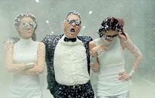Ca khúc See you again vượt Gangnam Style của Psy