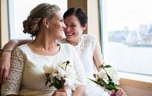 Kêu gọi ủng hộ hôn nhân đồng giới