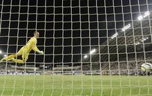 Xem siêu phẩm sút xa gần 50 m đưa Everton vào Europa League