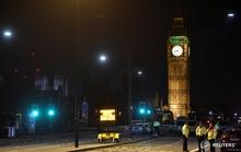 Vụ tấn công ở Anh: Do sói đơn độc liên quan IS ra tay