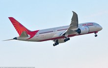 Ấn Độ: Chống sàm sỡ trên máy bay