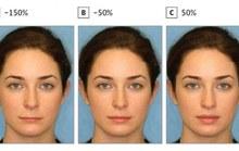 Có phải đôi môi càng dày càng gợi cảm?
