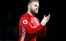 Mourinho loại Rooney khỏi chuyến làm khách Rostov