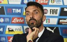 Buffon muốn chơi 1.000 trận nữa trước khi giải nghệ