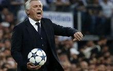 Ancelotti không phục chiến thắng của Real