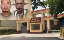 2 tử tù bỏ trốn: Đình chỉ giám thị, phó giám thị trại giam T16