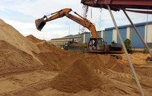 Vụ Bình Định cấm bán cát ra ngoài tỉnh: Quyết định của tỉnh đứng trên luật!