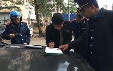 Hà Nội dẹp không nổi xe khách trá hình