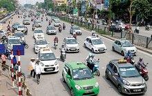Taxi một màu: Triệt tiêu tính cạnh tranh