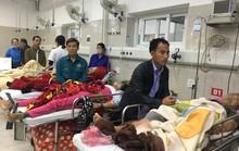 Nhiễm khuẩn bệnh viện: Rủi may tự chịu!