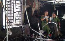 Vụ cháy nhà, 4 người trong gia đình tử vong: Bộ Công an hỗ trợ điều tra