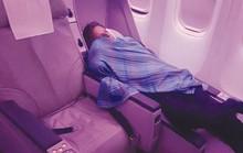Giao máy bay cho cơ phó, cơ trưởng... đi ngủ