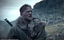 Phim King Arthur thua thảm, loạt phim này chết trong trứng