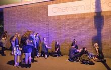Vụ nổ ở Anh: Máu và các phần thi thể vương vãi khắp nơi