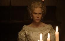 Nicole Kidman vẫn tỏa sáng ở tuổi 50