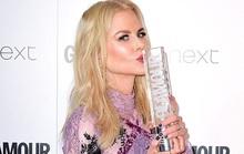 Nicole Kidman thắng giải thưởng ở London