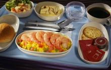 Hành khách sắp hết phải ăn thức ăn dở tệ trên máy bay?