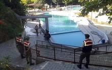 Điện giật chết 5 người trong hồ bơi của công viên nước