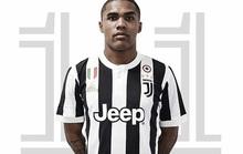 Juventus mua Costa, M.U bán Januzaj