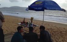 Tắm biển Quy Nhơn, 2 sinh viên mất tích