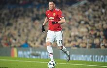 Martial trở lại tuyển Pháp sau hơn 1 năm