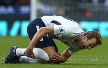 Kane lỡ đại chiến, HLV Tottenham hẳn mừng ra mặt