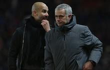 Guardiola ám chỉ M.U của Mourinho không muốn chơi bóng