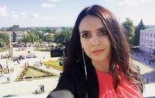 Người đẹp Nga bị chồng bắn chết