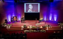 Người thân người mẫu trẻ rơi từ lầu 20 tử vong nghi có yếu tố hình sự