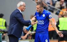Vardy bị dọa giết vì nghi đá ghế HLV Ranieri