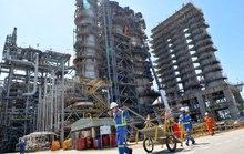 Ngắm bên trong công trường bảo dưỡng Nhà máy lọc dầu hàng tỉ USD