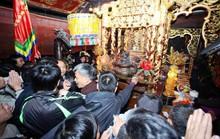 Khai, phát ấn đền Trần: Êm nhưng chưa đẹp!