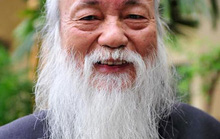 PGS Văn Như Cương: Một người thầy đặc biệt