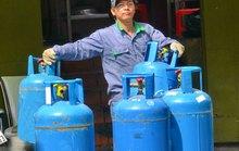 Kinh doanh gas: Chưa hết vướng mắc