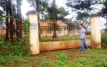 Bỏ hoang hàng trăm phòng học
