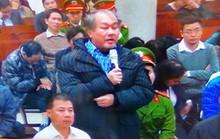Vụ án Oceanbank: Phạm Công Danh khai chuyển cho Hứa Thị Phấn 500 tỉ đồng