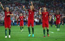 West Ham chính thức sở hữu nhà vô địch Euro 2016