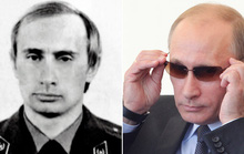 Ông Putin lần đầu tiết lộ bí mật thời làm điệp viên ngầm KGB