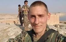 Quay súng tự sát để tránh rơi vào tay IS