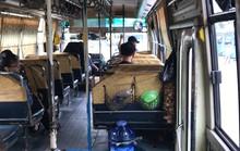 Phải thay máu xe buýt!