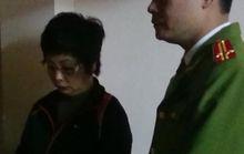 Truy tố nguyên ĐBQH Châu Thị Thu Nga