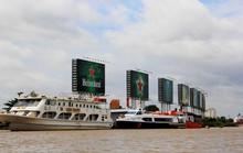 Tử thần rình rập trên sông Sài Gòn